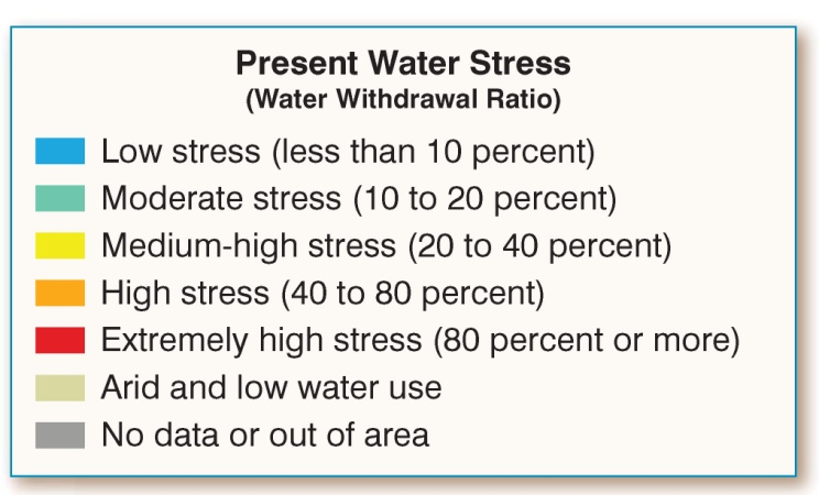 present-water-stress-drought